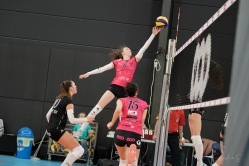 Tchalou Volley 22.10.19 10