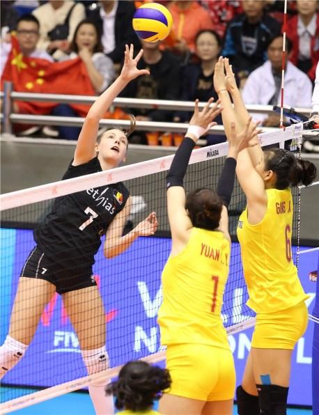 Yellow Tigers - Chine 30.5.19.14