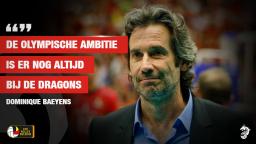 Baeyens entraîneur Red Dragons