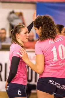 Charleroi Volley8