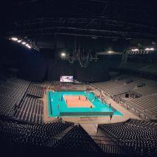 Coupe de Belgique Anvers