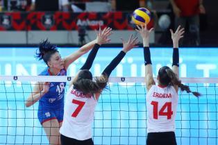 Serbie - Turquie 8.9.19 16