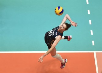 FIVB Volley Nations League