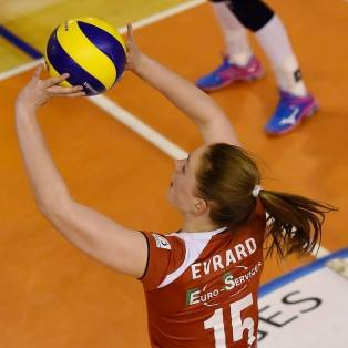 Flore Evrard